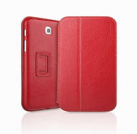 Чехол Yoobao Executive leather case for Samsung P3200 Galaxy Tab 3 7.0, red