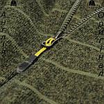 Кофта Karrimor флисовая зеленая , фото 4