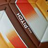 Мяч футбольный Nike Pitch Premier League (бело-коричневый) , фото 5