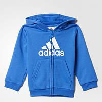 Детский джемпер adidas FAVORITE(АРТИКУЛ:AY6004)