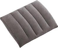 Надувная подушка Intex 68679