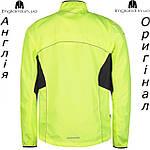 Кофта Karrimor для бега желтая | Кофта Karrimor для бігу жовта, фото 2