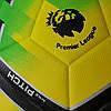 Мяч футбольный Nike Pitch Premier League (желто-зеленый) , фото 3