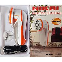 Машинка для удаления катышков электрическая NIKAI NK-8708 / От сети 220В