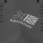 Кофта Karrimor для бега темносерая | Кофта Karrimor для бігу темносіра, фото 4