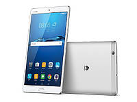 Huawei MediaPad M3 8 4/32GB silver