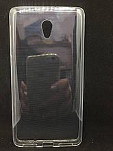 Чохол Lenovo S860 Silicon 0.3 mm