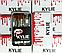 Набір кистей для макіяжу KYLIE Professional Brash Set в металевому кейсі 12 шт., фото 2