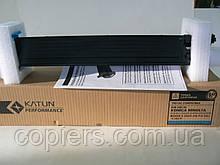 Тонер картридж TN-210 С Bizhub С250/ C252, katun, tn210c