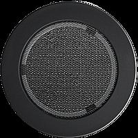 Вентиляционная решетка Kratki FI Ø150 мм Графит