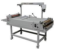 Полуавтоматическая машина для производства твердого переплета SK950L