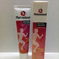 Flekosteel - Крем от остеохондроза и артрозов (Флекостил)