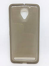 Чехол Lenovo C2 Silicon 0.3mm