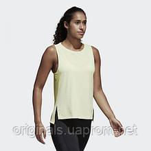 Майка женская Adidas Chill Tank CF3801