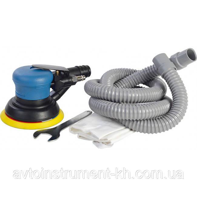 Пневмошлифмашинка эксцентриковая, 125 мм Miol 81-644