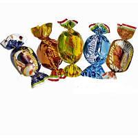 """Конфеты от производителя AMANTI Грильяж в чёрном шоколаде """"Ассорти"""""""