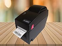 Принтер этикеток Godex DT2 plus, фото 1