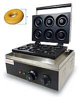 Аппарат пончиковый для донатсов (американских пончиков) GoodFood DM6, фото 1