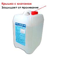 Перекись водорода 35%, 5кг канистра, медицинская, пергидроль - обеззараживание, очистка воды в бассейне