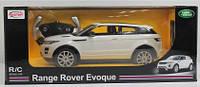 Модель машины range rover evoque на радиоуправлении