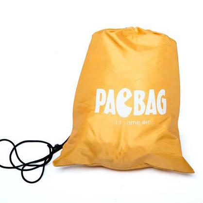 Надувной лежак Ламзак / lamzac -  PacBag, фото 2