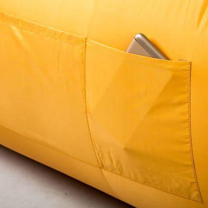 Надувной лежак Ламзак / lamzac -  PacBag, фото 3