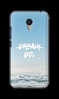 Чехол для Meizu M3 / M3s Dream do