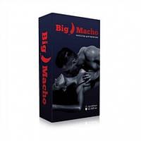 Big Macho (Биг Мачо) - капсулы для потенции