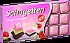 Schogеtten. Trilogia Strawberry