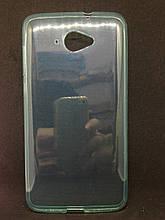 Чехол Lenovo S930 Silicon 0.3mm