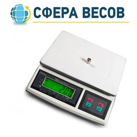 Весы фасовочные ПРОК ВФ-6 (6 кг), фото 2