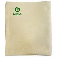 Синтетическая замша Алькантара Grass