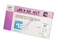 Фотополимерный композит Jen Dental Jen-Radiance (Джен-Радианс) Opti Kit набор 12 шприцов