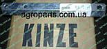 Звёздочка GA10137 KINZE Double Sprocket And Bearing, Drive Clutch z11/19 звездочки Kinze  HORSCH 00401884, фото 2