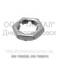 Контргайка нержавеющая от М5 до М52, DIN 7967