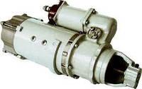 Стартер двигатели ЯМЗ и атомобилям МАЗ (аналог СТ25-01) на Двиг. вып. до 06.2003 г. СТ142Т-3708000