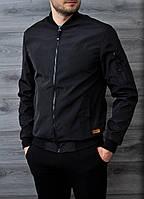 ХИТ 2018! Стильная куртка-ветровка (бомбер), фото 1