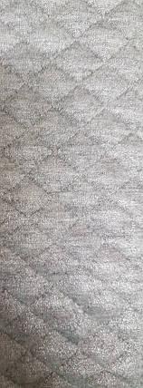 Жилетка с золотыми карманами р.134-152 серый+напыление, фото 2