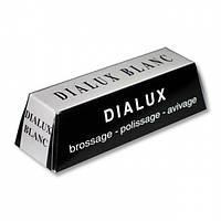 Паста для полировки металла DIALUX, белая