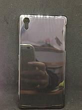Чехол Sony Xperia Z2 Silicon 0.3mm
