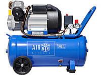 Масляный компрессор AIRBOX AB-50V