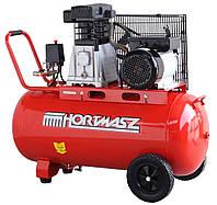 Масляный компрессор HORTMASZ DH-30100