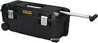 """Ящик для инструментов STANLEY Fatmax 28"""" на колесах с телескопической ручкой 71x33x30.5 мм"""