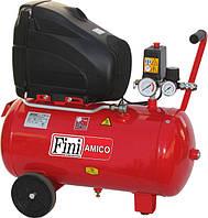 Масляный компрессор FINI AMICO 25 180