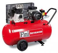 Масляный компрессор FINI MK 103-100-3M 100л.