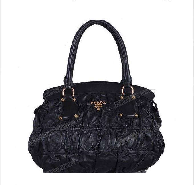 c6959cc20c13 Кожаная сумка Prada: продажа, цена в Киеве. женские сумочки и клатчи ...
