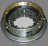 Синхронизатор ЯМЗ 236,238 2-3 пер. 236-1701150-Б2