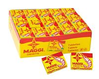 Бульонные кубики Раки, Maggi