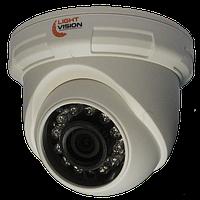 Внутренняя цветная  MHD видеокамера 1 Мп VLC-1128DM
