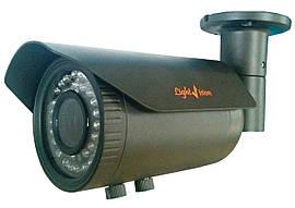 Уличная цветная  MHD видеокамера 1 Мп VLC-8128WFM